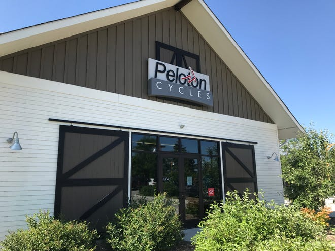 Peloton Cycles in Fort Collins remained closed Wednesday due to unpaid and delinquent sales and withholding taxes.