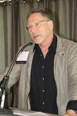 Pastor Dennis Gingerich, Founding Pastor of Cape Christian Fellowship