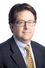 Wisconsin Author and Attorney Dean Strang.