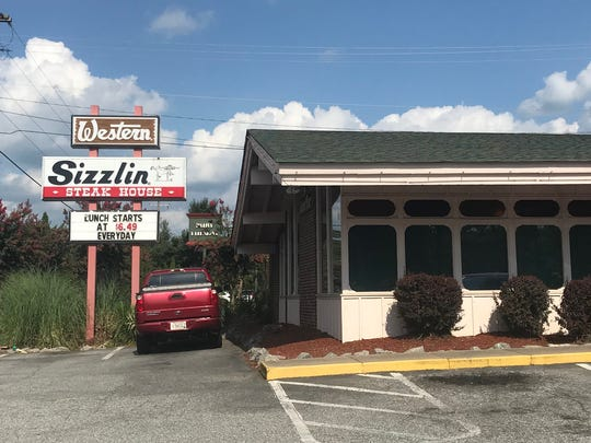 Western Sizzlin in Clemson is set to close in July.