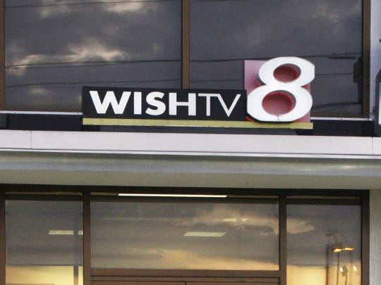WISH-TV, 1950 N. Meridian St., signed on the air July 1, 1954.
