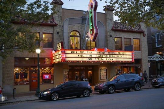 Buskirk-Chumley Theater, Bloomington