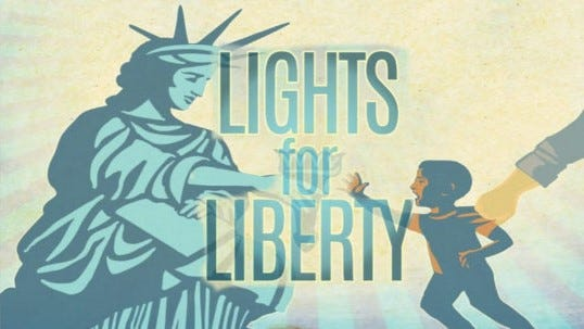 Lights for Liberty