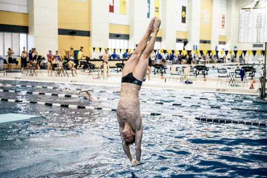 Former Purdue diver Steele Johnson will compete with Boilermaker sophomore Ben Bramley in 10-meter synchronized diving at the 2010 FINA World Championships in South Korea in July.
