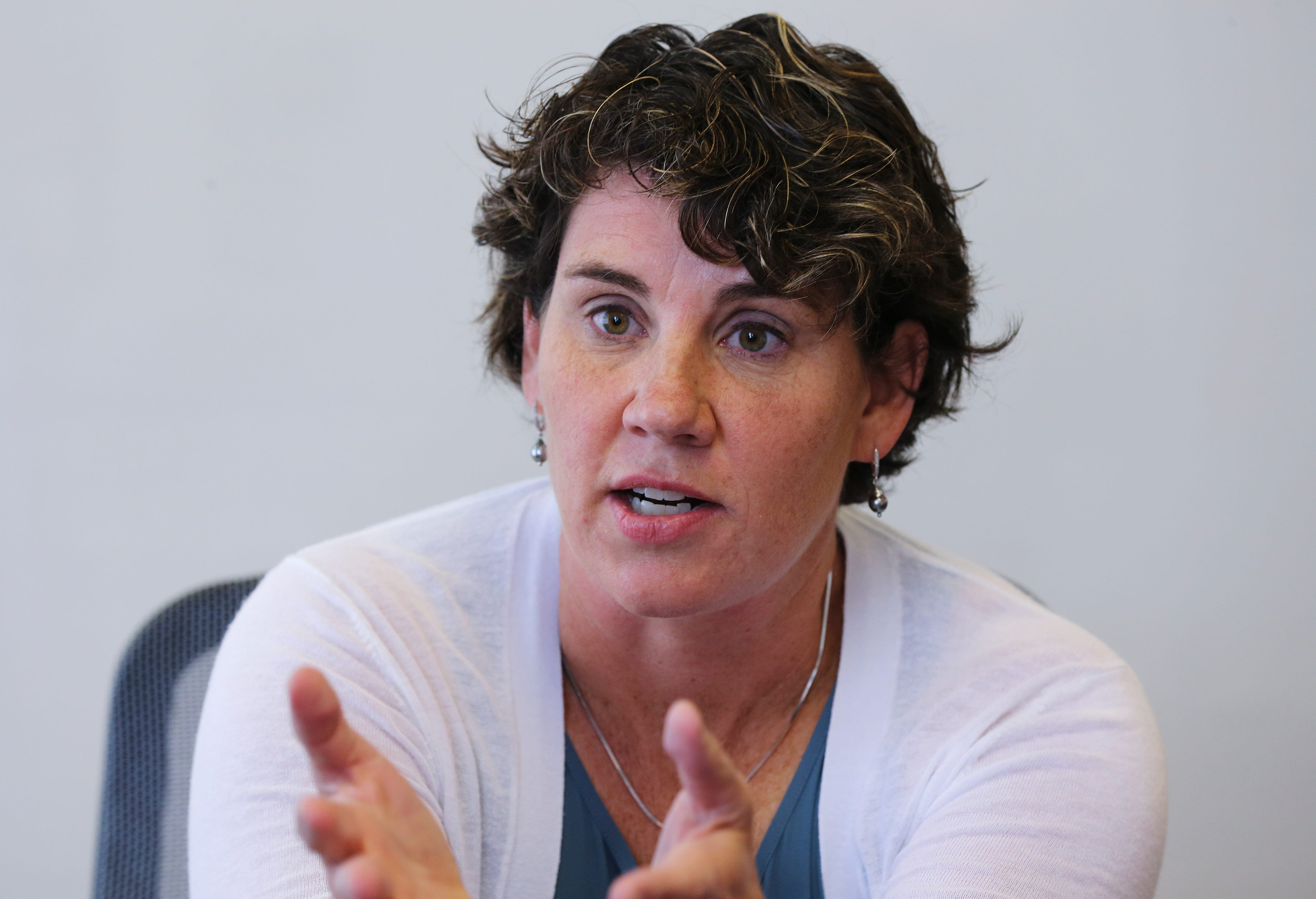 Kentucky US Senate primary: Amy McGrath squeaks out win over Charles Booker
