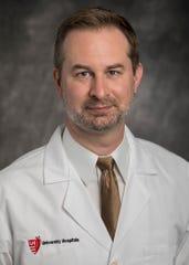 Timothy Kasprzak, MD, MBA
