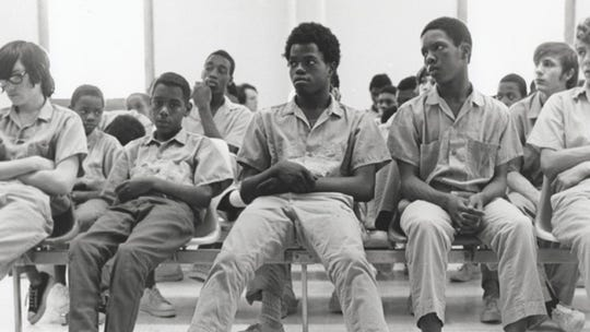 "Frederick Wiseman's rarely seen 1973 made-in-Memphis documentary ""Juvenile Court"" screens Thursday at the Crosstown Theater."