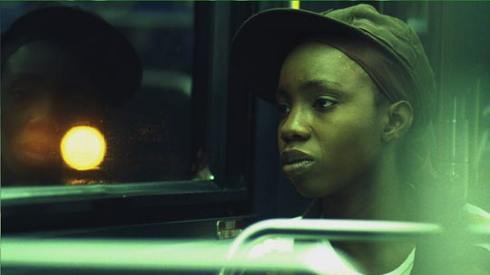 "Dee Rees' beautifully lensed ""Pariah"" screens Thursday night at The CMPLX,  2234 Lamar."