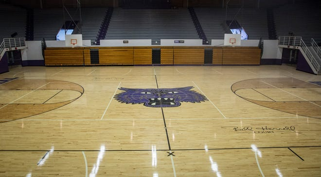 All of Muncie Central's volleyball matches from Aug. 27 to Sept. 11 have been canceled. Barring any other changes, the team will be allowed to return to competition on Sept. 12.