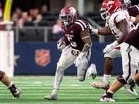 2019 Texas A&M football schedule: Dates, Times, TV assignments