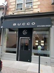 Bucco Restaurant opened in April in Bloomfield.