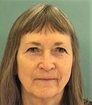 Jean A. Johnson, of Capitan, has been missing since late May.