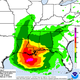 Pensacola to see heavy rain, waves up to 7 feet from possible Hurricane Barry