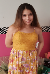The Eastern Adams Regional Police Department released this photo of Allison Rodriguez, a 13-year-old who was reported missing on July 9.