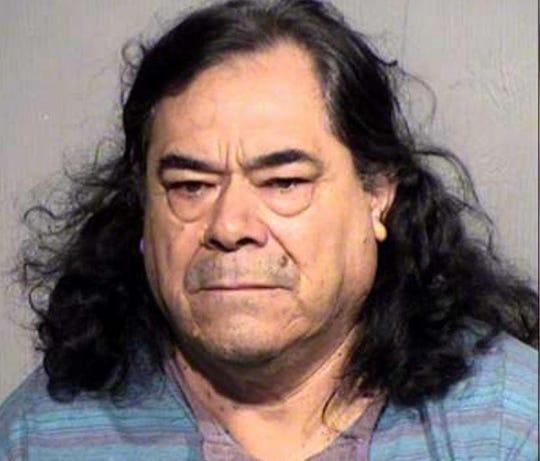 José Aguilar Gallegos, de 59 años.