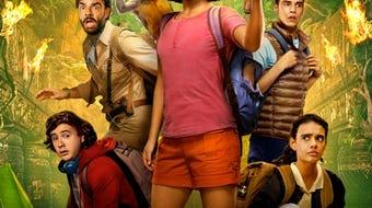 Mira el nuevo tráiler de 'Dora and The Lost City of Gold' que llega a los cines el 9 de agosto.