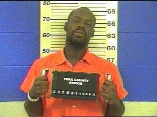 Nicholas Trotter faces numerous charges, including attempted robbery , aggravated assault and burglary.
