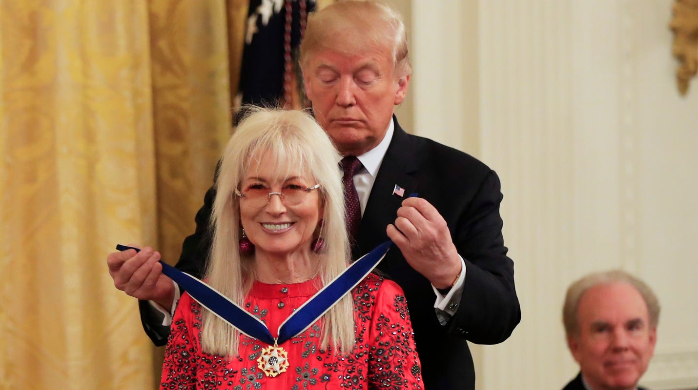 Miriam Adelson wants a 'Book of Trump' in the Bible. We asked an expert if that's possible