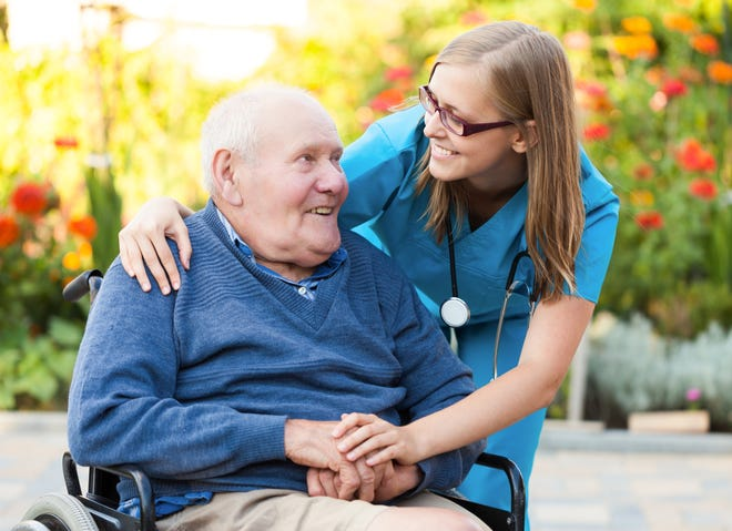 When choosing a long-term care provider, it's important to ask these questions
