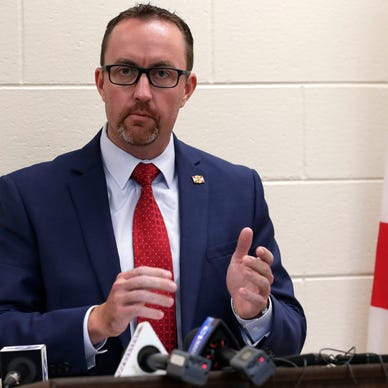 After 119 exonerated, former Jackson County, Florida deputy