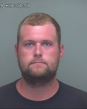 Former Jackson County Deputy Zach Wester has been arrested on numerous charges in connection with an investigation into allegations he planted street drugs like meth on unsuspecting motorists.
