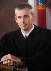 First DCA Judge T. Kent Wetherell II, was confirmed July 10, 2019 for a lifetime appointment to the U.S. District Court for the Northern District of Florida.