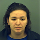 El Paso mom arrested in death of baby boy left in bathtub at home in Anthony, Texas