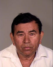 Jose Eduardo Monarca of Thousand Oaks.