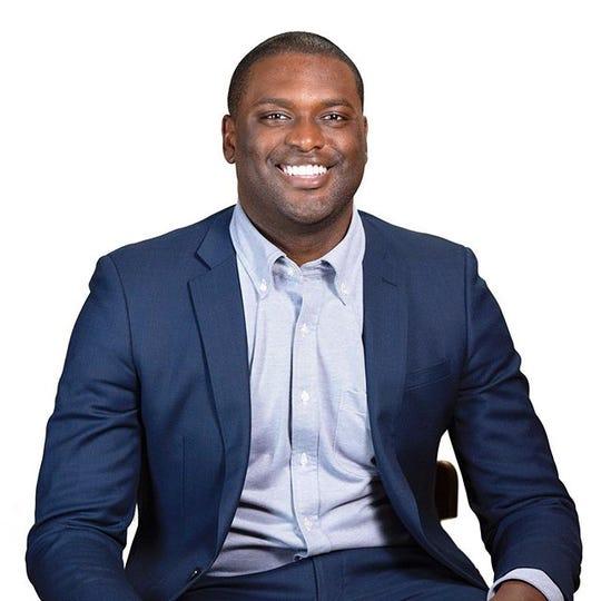 Mondaire Jones, 32, announces he's running for Congress in 2020, taking on Rep. Nita Lowey.