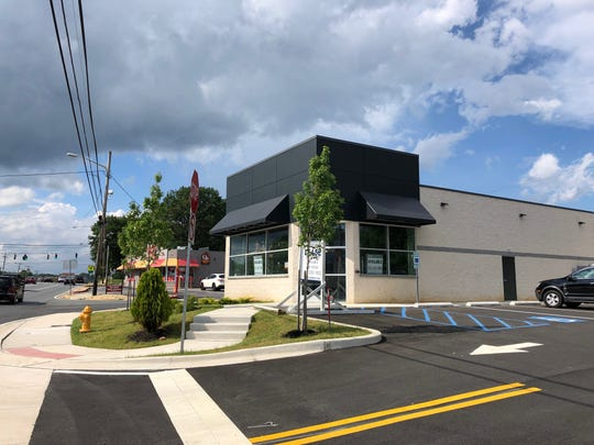 Teriyaki Madness, a fast-casual Japanese restaurant, will be located in a new building at 3311 Concord Pike in Wilmington.