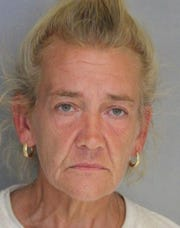 Sonja Todd was charged with two counts of first-degree vehicular assault, DUI and failing to stop at a red light. She was released after posting a $6,600 secured bond, state police said.