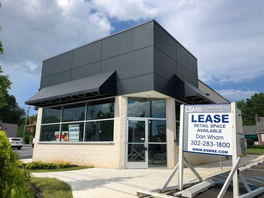 Teriyaki Madness, a fast-casual Japanese restaurant, will be located in a new building at 3311 Concord Pike in Talleyville.