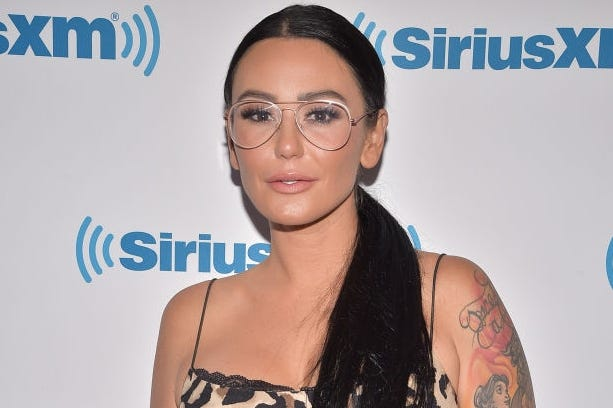 "JWoww shared how her son Greyson has progressed by ""leaps and bounds"" since being diagnosed with autism."