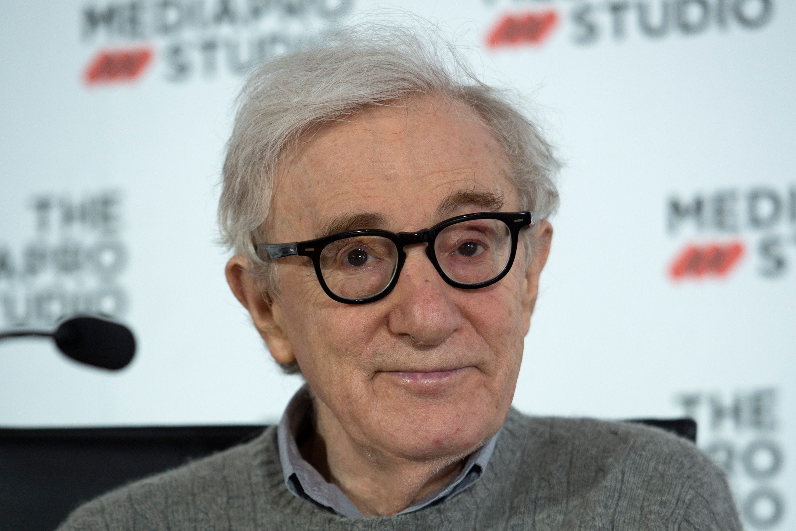 Woody Allen slams son Ronan Farrow s reporting after New York Times  criticism