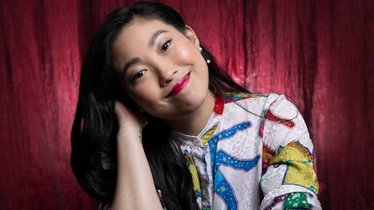 """""""The Farewell"""" is based on the true story of a Chinese-American twentysomething (Awkwafina) traveling home to China to say goodbye to her ailing grandmother."""