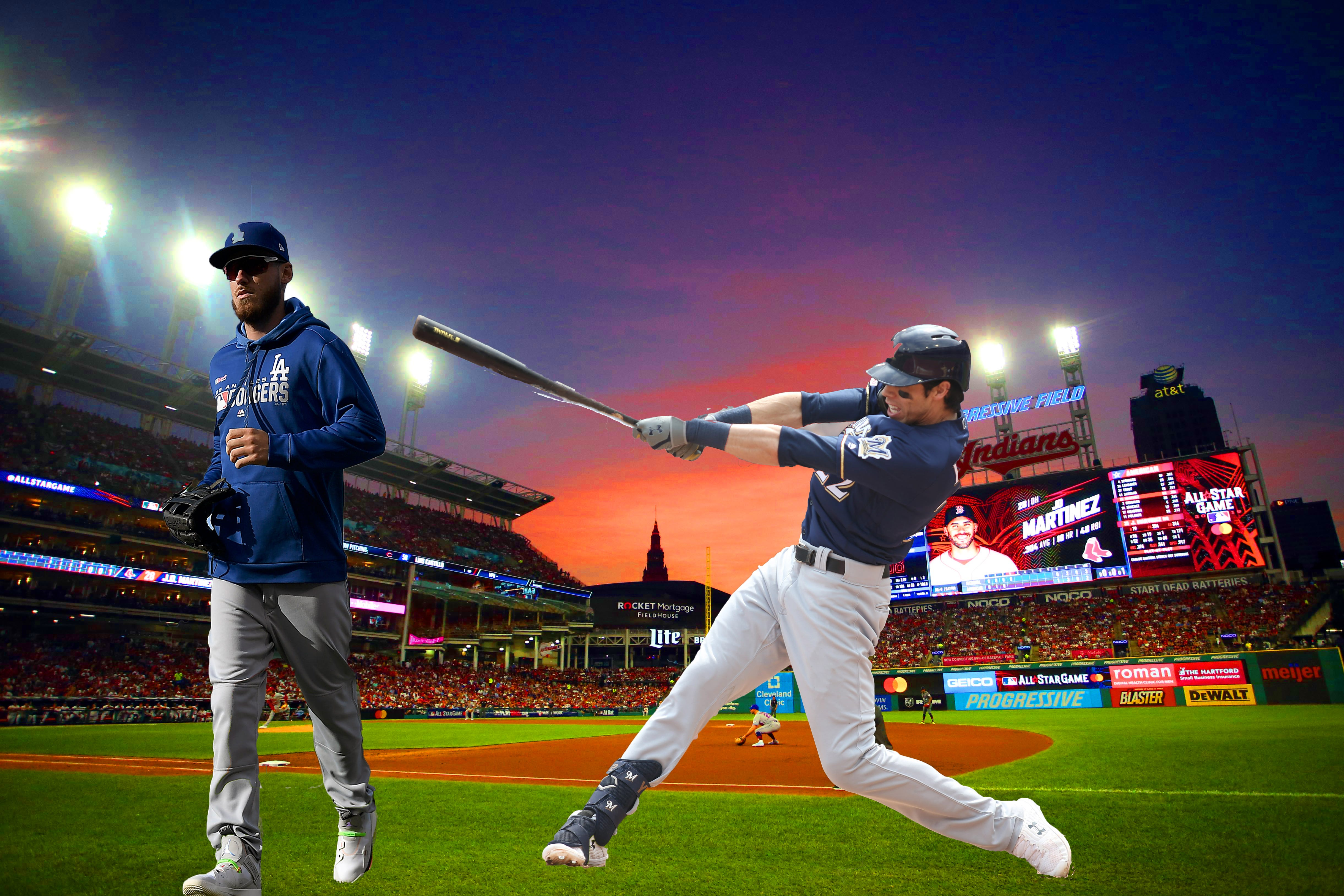 How Many Games In Mlb Season 2020.Best Moments From The 2019 Mlb All Star Game