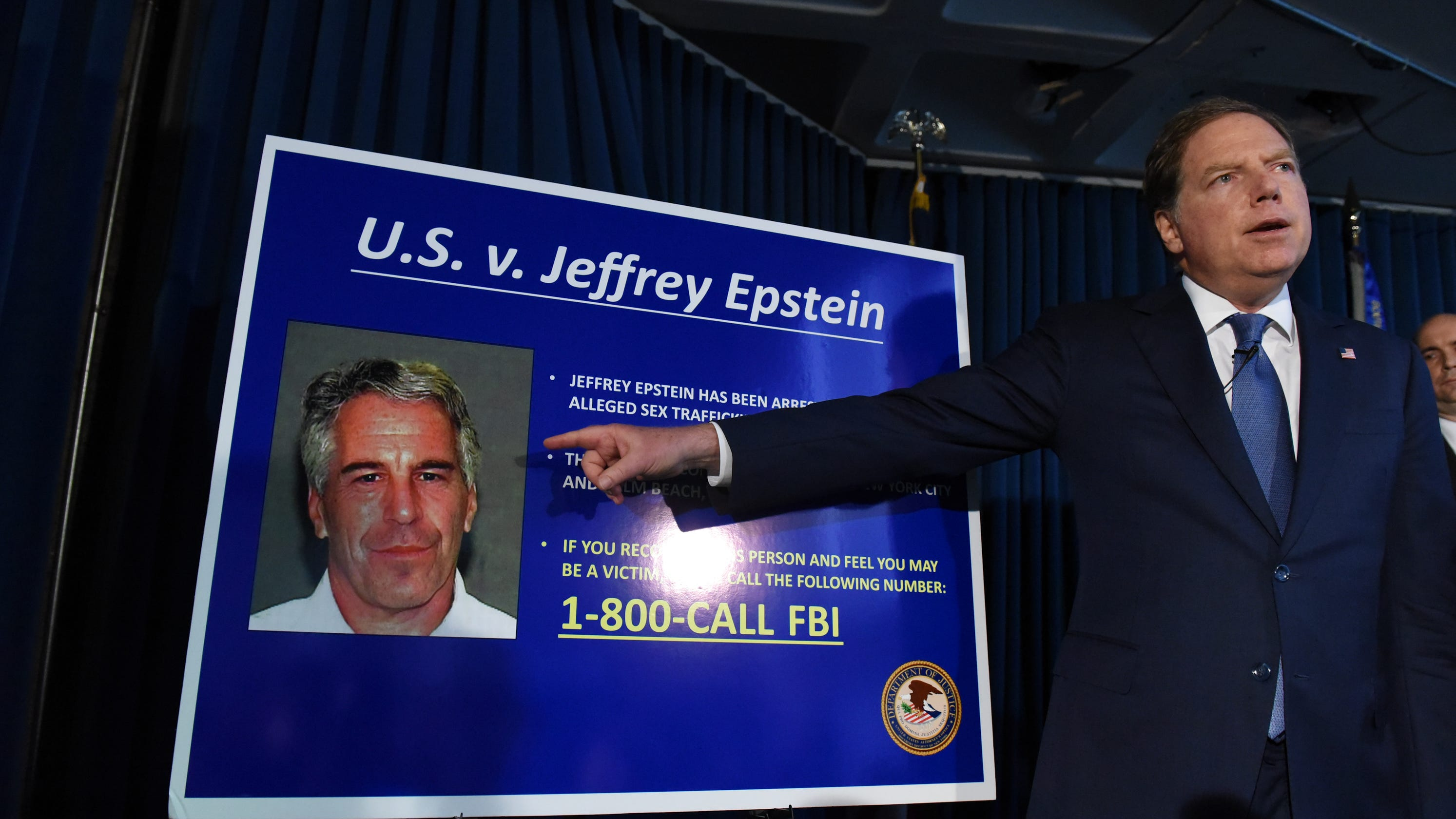 'He was the center of it': With Jeff Epstein dead, charging co-conspirators likely an uphill battle, experts say