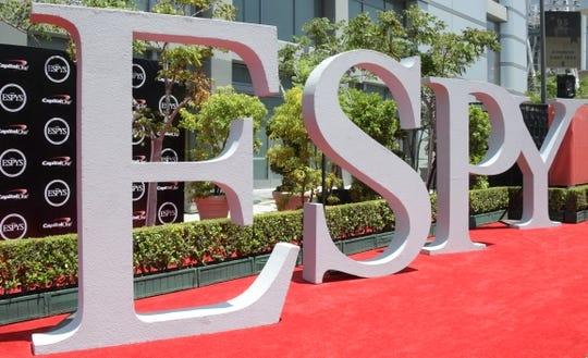 The ESPY Awards have been held every year since 1993.