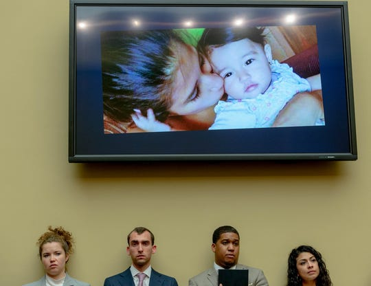 Westlake Legal Group abed541f-f6b1-4d9d-9065-ea1af48c31e4-juarez_2 'They tore out a piece of my heart': Migrant mother describes toddler's illness, death
