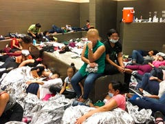 Donald Trump earns place in history with how America treats migrant children
