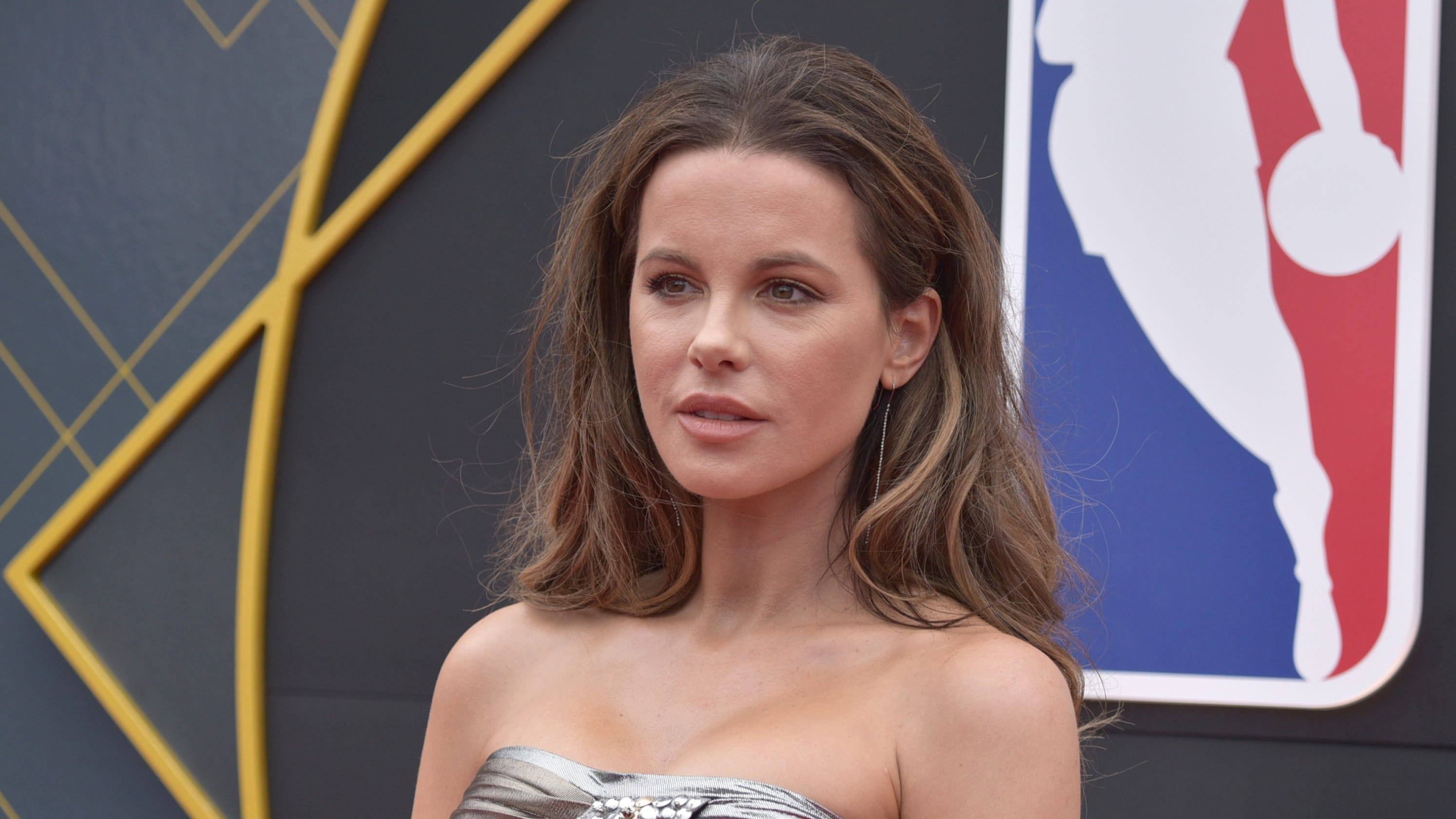 Kate Beckinsale's sexy selfie show's off the 45 year old's