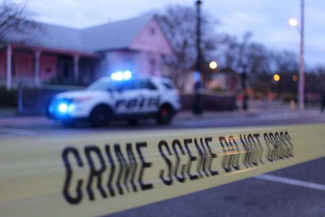 The Alexandria Police Department is investigating two deaths on Thursday, one the result of a shooting on Sunset Drive on Wednesday night.