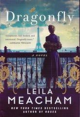 'Dragonfly' by Leila Meacham