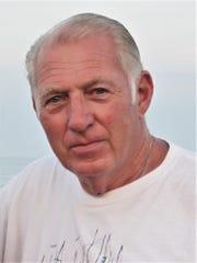 Bill Sullivan, of Binghamton, died Feb. 23.