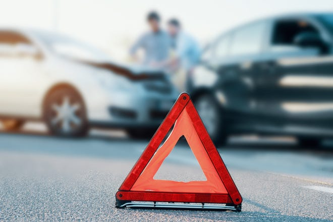 Accidents are a part of driving in Texas, but some precautions can help drivers and cyclists stay safe.