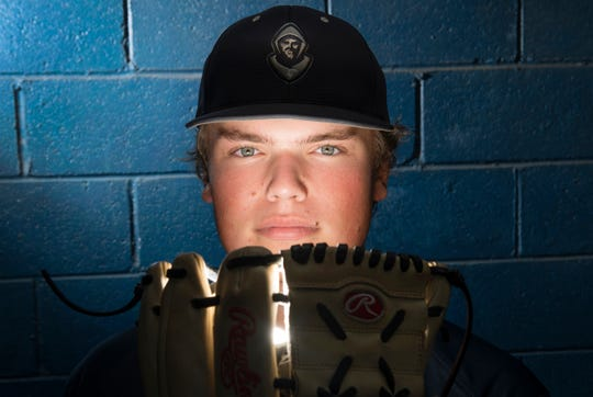 St. Augustine senior Rob Ready has become one of South Jersey's top baseball players over the past year and he's excelled this summer, getting invited to two prestigious national showcases.
