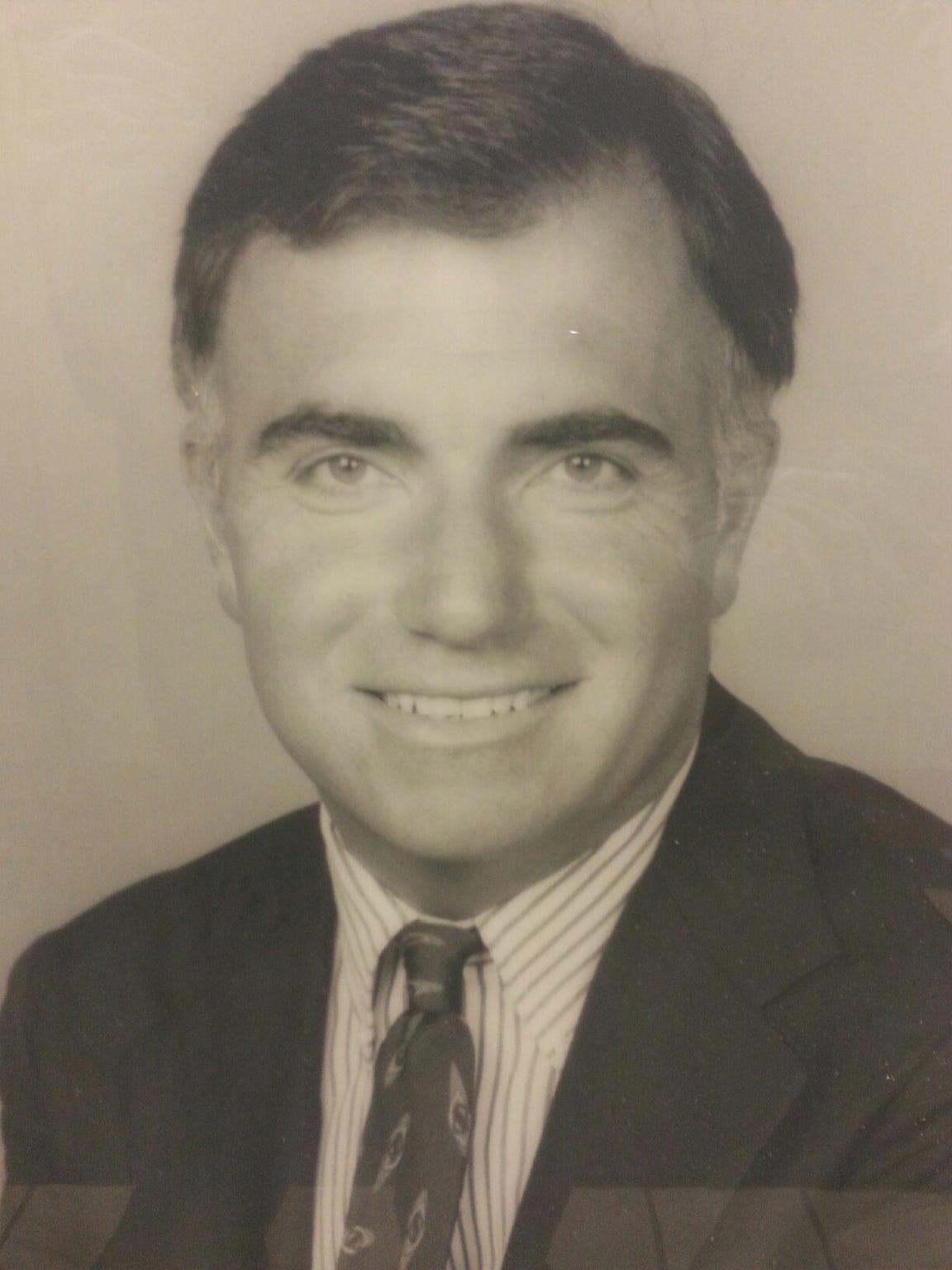 Andrew K. Ruotolo Jr.