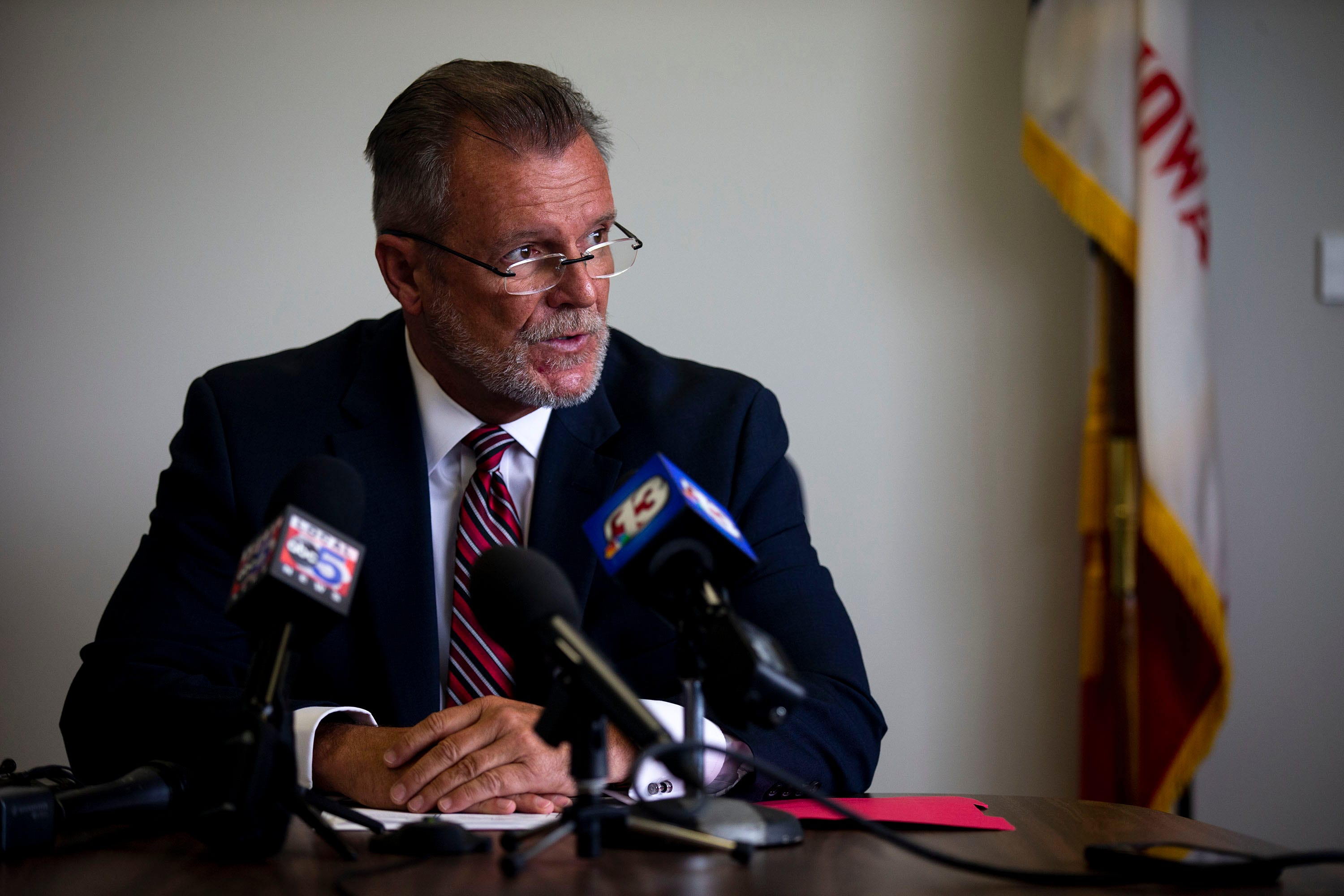 Medicaid director's faith in managed care unshaken by $386 million cost increase