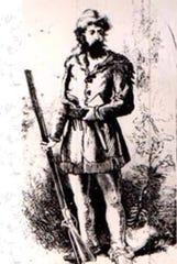 Capt. Samuel Brady
