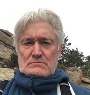 Mark Sinclair, 66, was last seen around 2:30 p.m. on Monday heading west on the Highline Trail at Rimrocks in Glacier Park. He may also have a white beard, according to a release.
